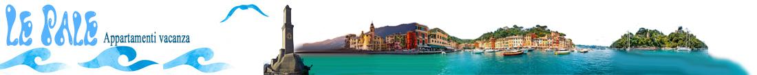 Appartamenti vacanza Portofino Bogliasco Genova