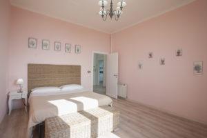 Appartamento vacanza a Genova Bogliasco - Ulivi 1 - Trilocale