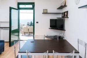 Case appartamenti vacanze a Genova Bogliasco - Ulivi 3