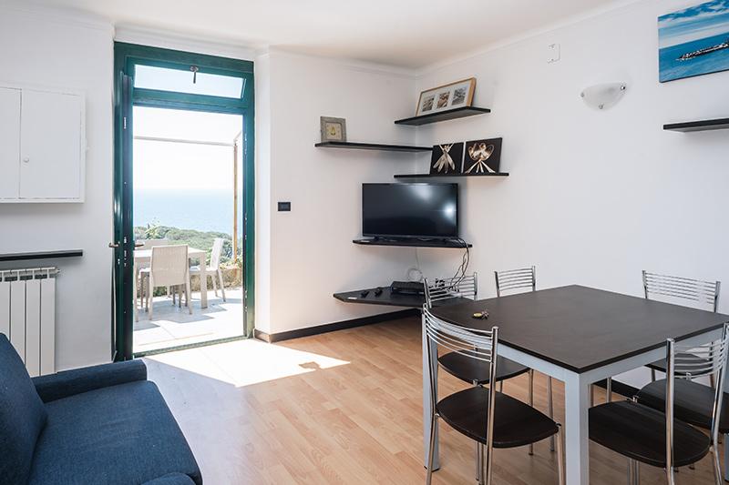 Appartamento vacanze Genova Bogliasco