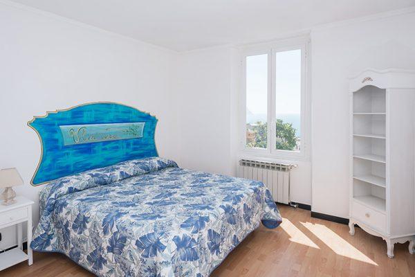 Appartamento vacanze vicino monte di Portofino