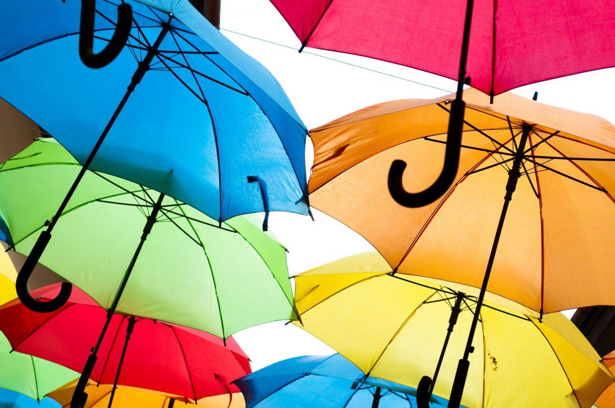 Cosa fare quando piove